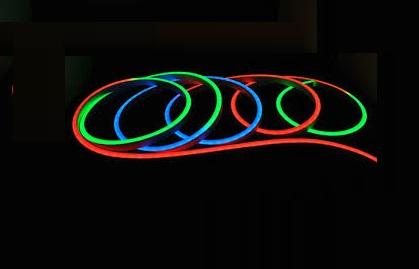 Electrical Sourcing Australia Pty Ltd | LED Neon Flex - Magic RGB
